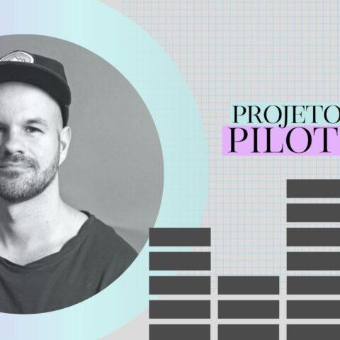 Projeto Piloto: Ações para um mundo melhor com André Carvalhal