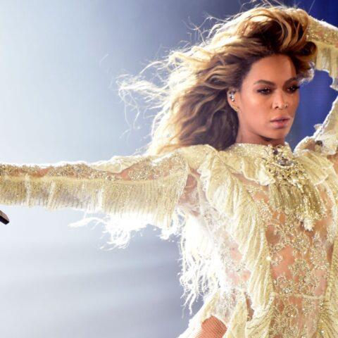 Análise cromática: O outono quente da Beyoncé