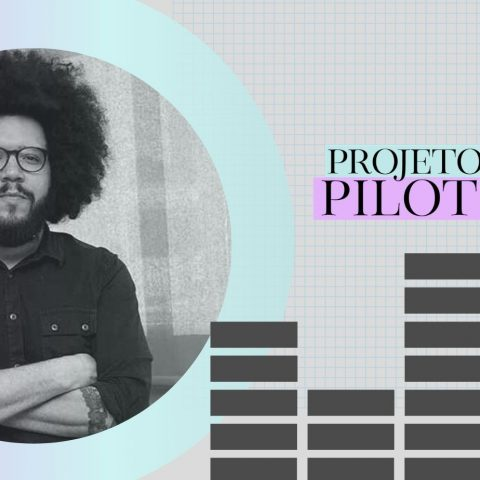 Projeto Piloto: Masculinidade com Ismael dos Anjos