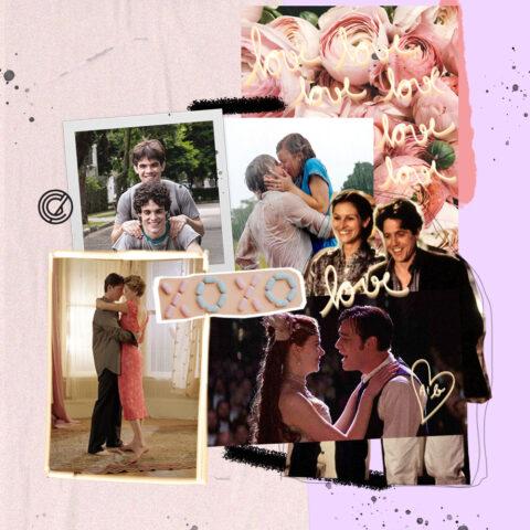 Time CDG indica: Filmes românticos