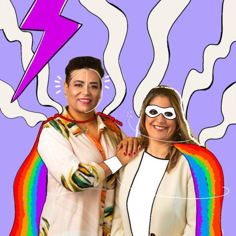 Bicha da Justiça: Pelos direitos da comunidade LGBTQIA+