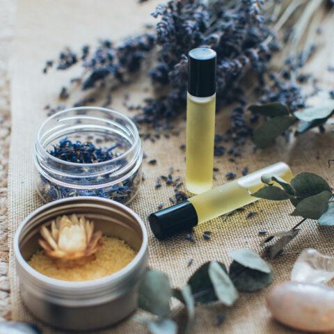 Terapias alternativas: Florais