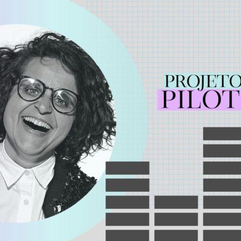 Projeto Piloto: Criatividade e inovação com Cris Naumovs