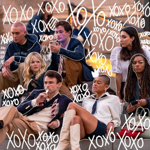 Gossip Girl: O figurino da nova versão da série